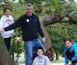 family 2 tree